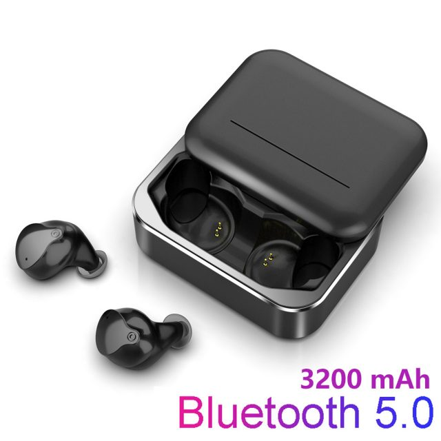 Bluetooth Noise Cancelling Ear buds